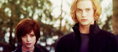 Jasper and Alice