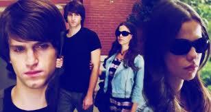 Jenna and Toby