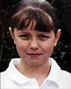 Jessica Aimee Chapman (1991 - 2002