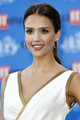 Jessica Alba at the 2012 Giffoni Film Festival [July 14, 2012] - jessica-alba photo