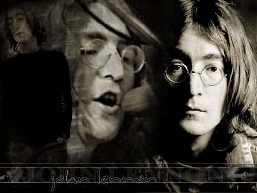 John Lennon wallpaper called John Lennon