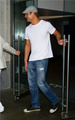 Josh Holloway em Philadelphia 18.07.2012 - josh-holloway photo