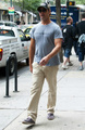 Josh Holloway em Philadelphia 19.07.2012 - josh-holloway photo