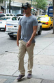 Josh Holloway em Philadelphia 19.07.2012