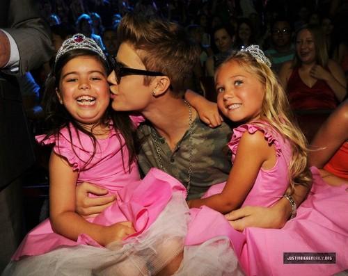 Justin Bieber:Teen Choice Awards 2012