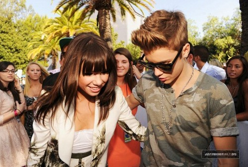 Justin Bieber:Teen Choice Awards 2012