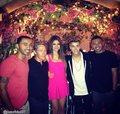 Justin Bieber and Selena Gomez  Choice Awards 2012 (TCAs) - justin-bieber photo