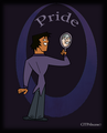 Justin: pride - total-drama-island fan art