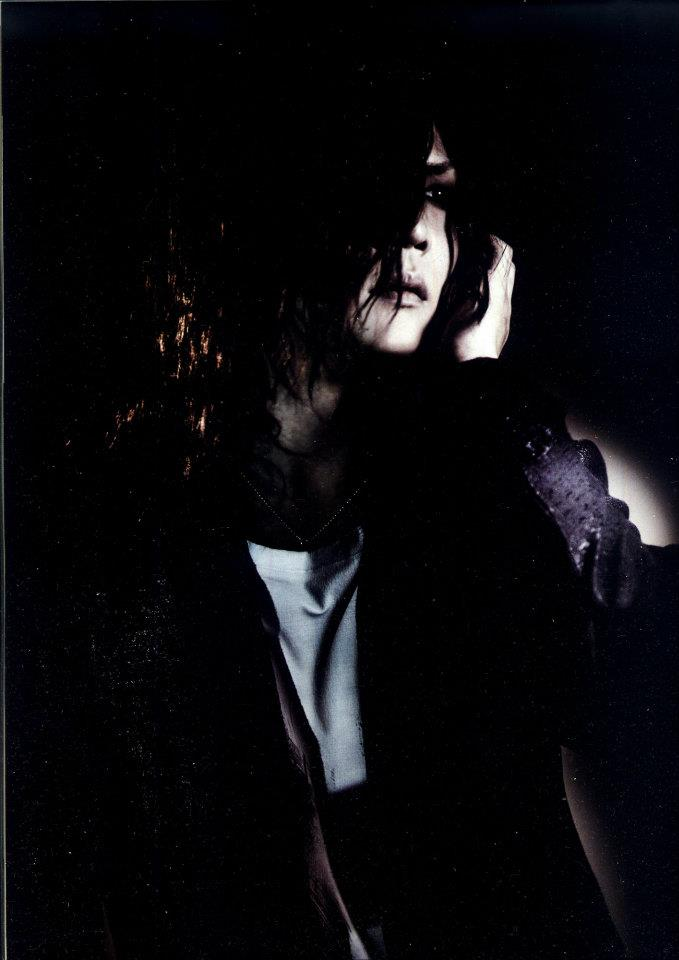 The Gazette Kai 2014