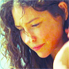 Kate Austen foto probably with a portrait titled Kate