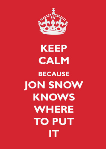 House Stark 바탕화면 entitled Keep Calm ...