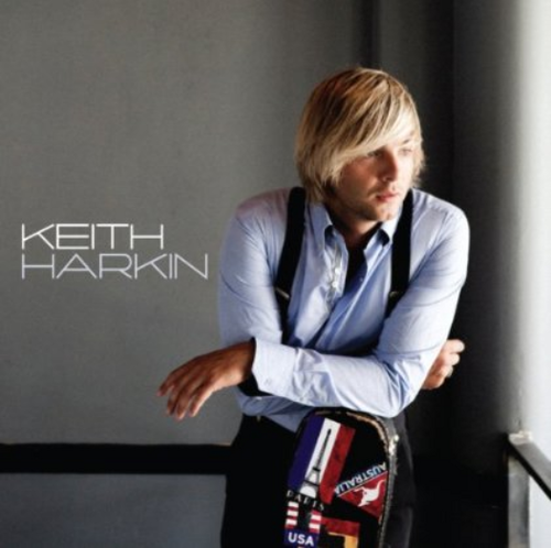 Keith's Album Cover