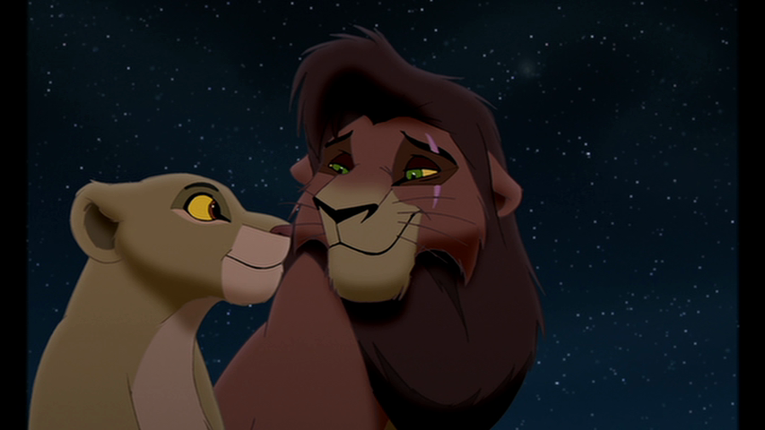 Kiara & Kovu images Kiara and Kovu HD wallpaper and ...