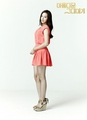 Kim Ji Won Promo Picture