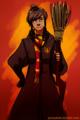 Korra Potter
