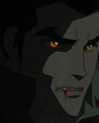 Korra Vampires - avatar-the-legend-of-korra Photo