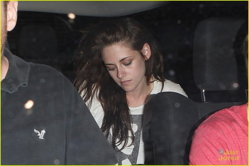 Kristen& Robert: Hotel Cafe Couple, 19-07-12