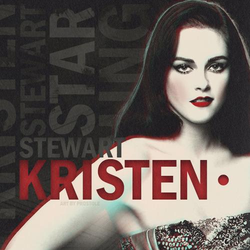 Kristen Stewrt