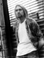 Kurt Cobain - kurt-cobain photo