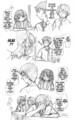Kyon- Being nice