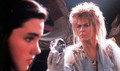 Labyrinth - david-bowie photo
