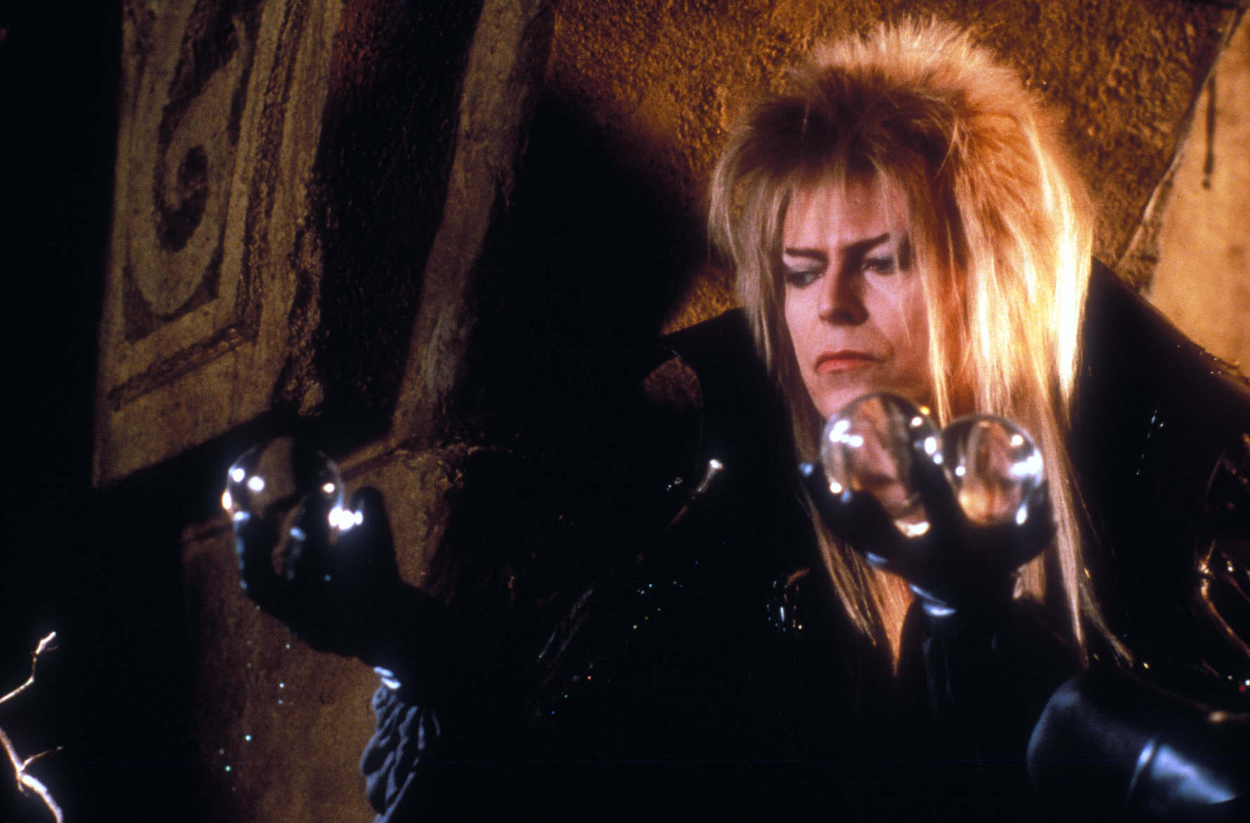 labyrinth (Jan 04 2013 17:10:55) ~ Picture Gallery Labyrinth David Bowie