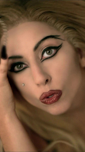 Lady Gaga Judas