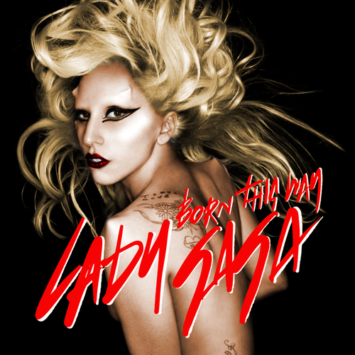 Lady Gaga wallpaper containing a portrait entitled Lady Gaga