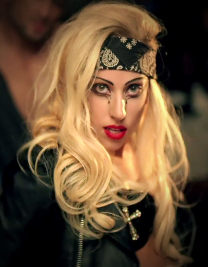 Lady Gaga Lady Gaga Judas