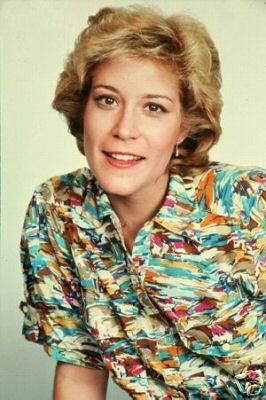 Lani O'Grady -Lanita Rose Agrati (October 2, 1954 – September 25, 2001