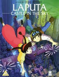 Laputa: lâu đài in the Sky