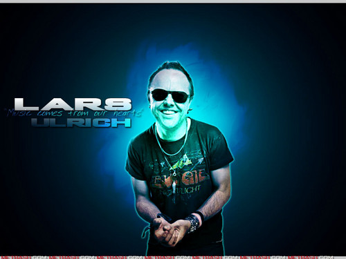Lars Ulrich Wallpaper Containing Sunglasses Entitled