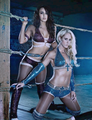 LayCool - michelle-mccool photo