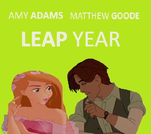 Leap 年