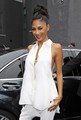 Leaving Her Hotel [19 July 2012] - nicole-scherzinger photo