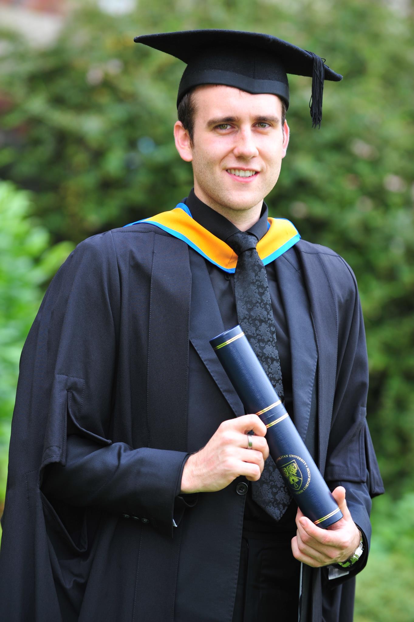 Matthew Lewis Images Leeds Metropolitan University Graduation July
