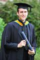 Leeds Metropolitan University Graduation (July 24)  - matthew-lewis photo