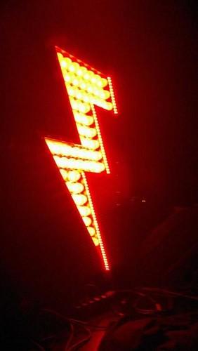 Lightning bolt - New Stage سہارا