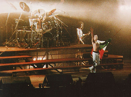 Live in Milan 1984