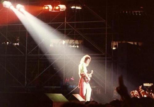 Live in Milan 1984