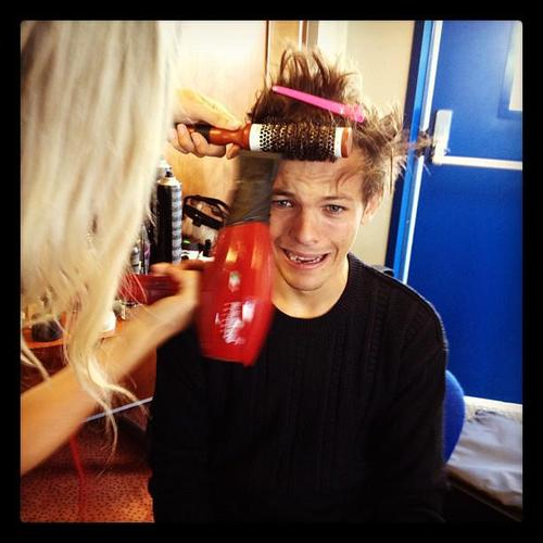 Lou on twitter *_*