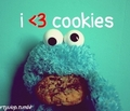 Love cookies:$ - cookies photo