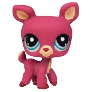 The LPS Club wallpaper called Lpspinkysaskia official picturee
