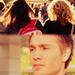 Lucas, Brooke & Peyton - one-tree-hill icon
