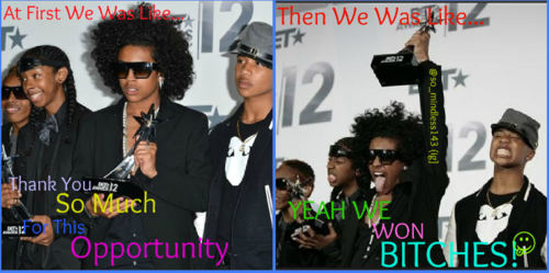 MB Funniness - mindless-behavior Photo