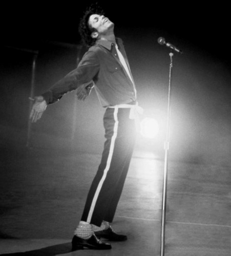 MJ performance