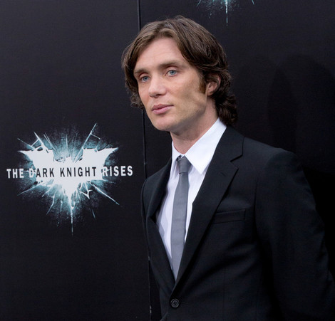 """MR. Murphy at the """"The Dark Knight Rises"""" World Premiere"""