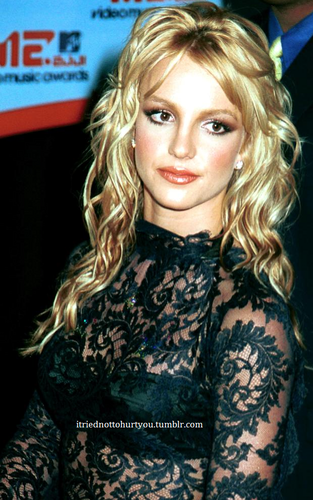 MTV Video Music Awards - britney-spears Photo