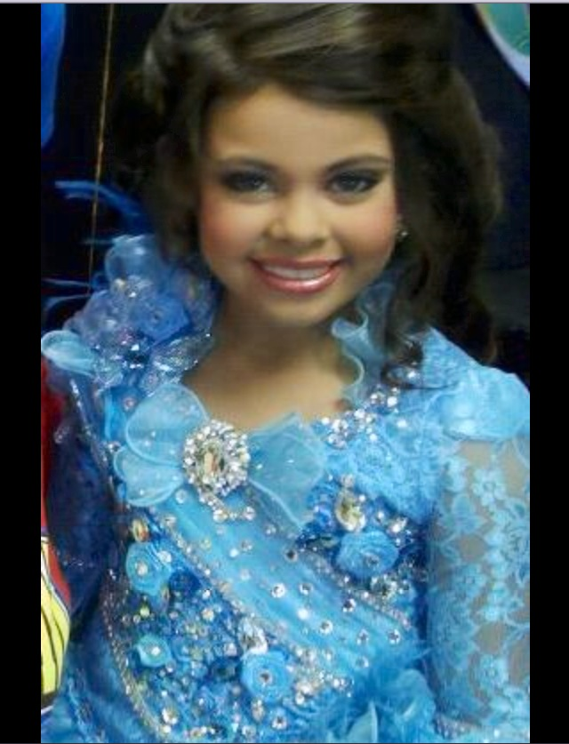 makenzie toddlers and tiaras - photo #1