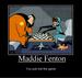 Maddie fenton - danny-phantom icon